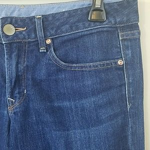 GAP Jeans - GAP 1969 Real Straight Long Jeans
